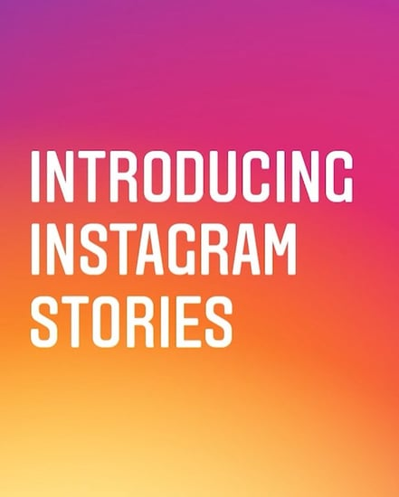 Why Everyone Is Freaking Out About The Latest Instagram Update