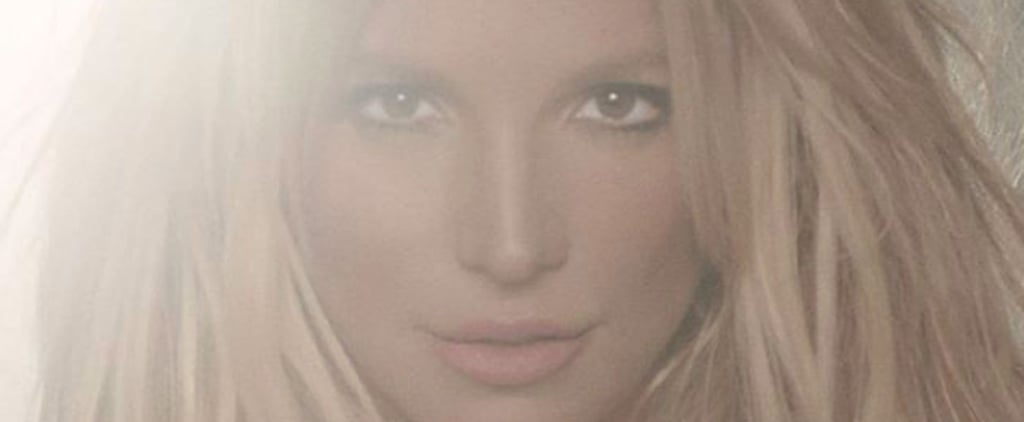 Britney Spears's New Album Is Here, and It's Glorious
