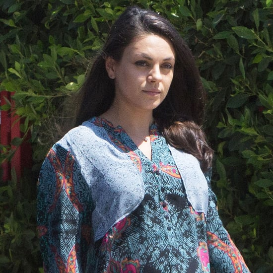 Mila Kunis Out in LA August 2016 | Pictures