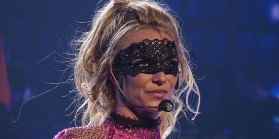 Oops! Britney Spears Didn't Recognize A Famous Person Again