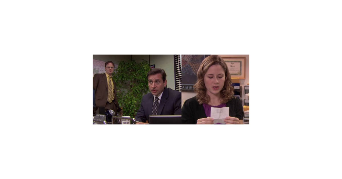 Is The Office (U.S.): Season 5: Frame Toby on Netflix ...