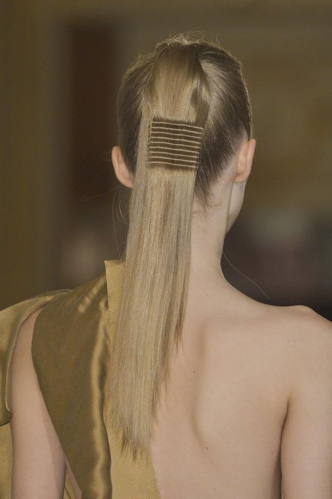 The Hair at Steffie Christiaens, Paris
