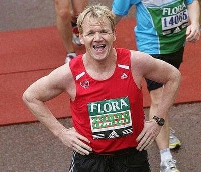 Run Ramsay Run!