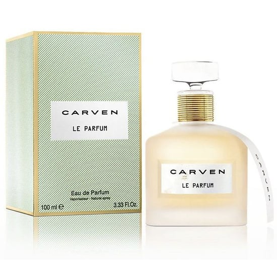 Carven Perfume a New Floral French Fragrance