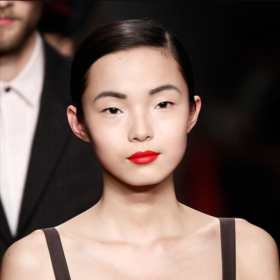 Marc by Marc Jacobs Fall 2012 Beauty Look