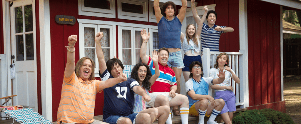 These Are the 14 Things Your Child's Counselor Wants You to Know Before Camp Starts