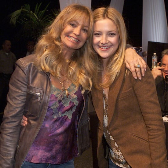 Kate Hudson's Best Quotes About Goldie Hawn