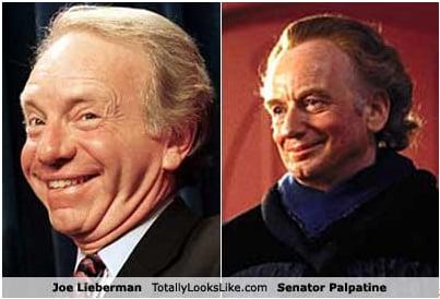 Should Lieberman Speak at the Republican Convention?