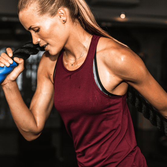 Quick Tabata Workouts