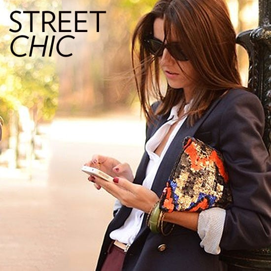 5 Impeccably Cool Street Style Snaps: Shop the Looks!