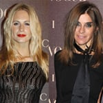 Best Dressed Celebrities at Gucci Dinner at Italian Embassy in Paris