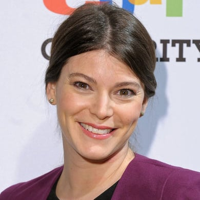 Gail Simmons Interview: Her Memoir and Future Plans