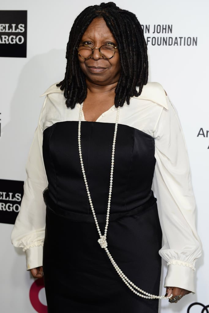 Whoopi Goldberg will star in The Christmas Pearl, about a ghostly maid who returns to the family she once worked for.