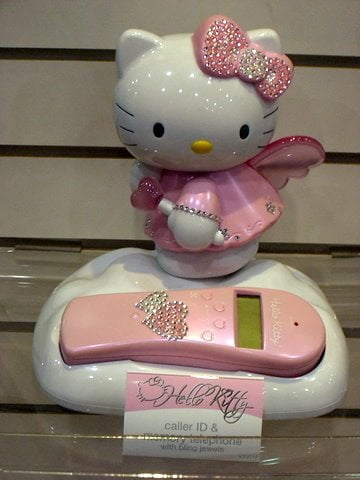 Best Hello Kitty Gadgets?