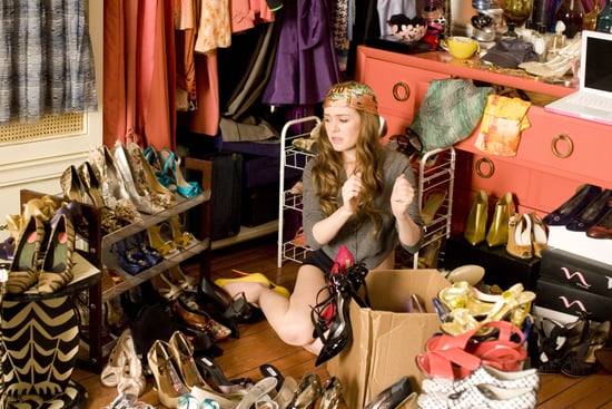 Sneak Peek! Confessions of a Shopaholic