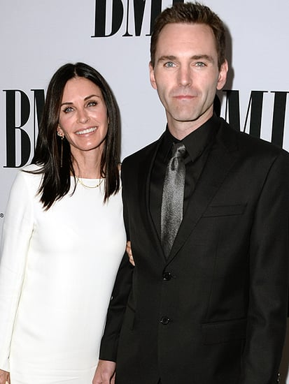 Johnny McDaid Gushes About Courteney Cox at BMI Pop Awards: 'I've Never Loved like I Love This Woman'