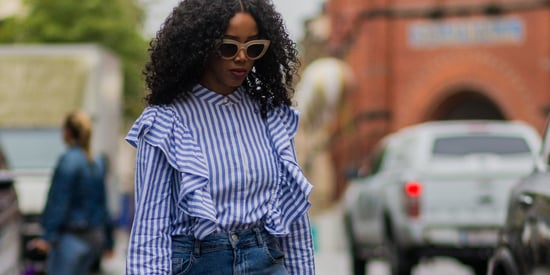 Stockholm's Awesome Street Style Will Actually Make You Excited For Summer's End