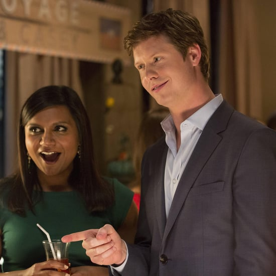 Anders Holm Interview About The Mindy Project Season 2