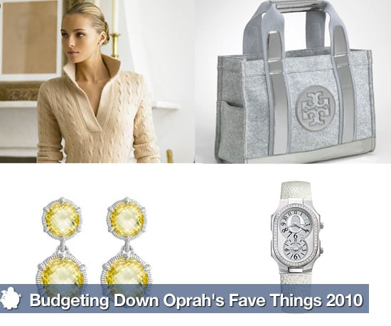 Oprah's Favorite Things 2010