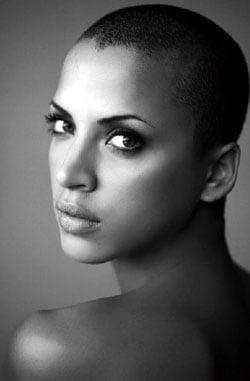 Model of the Week: Noémie Lenoir