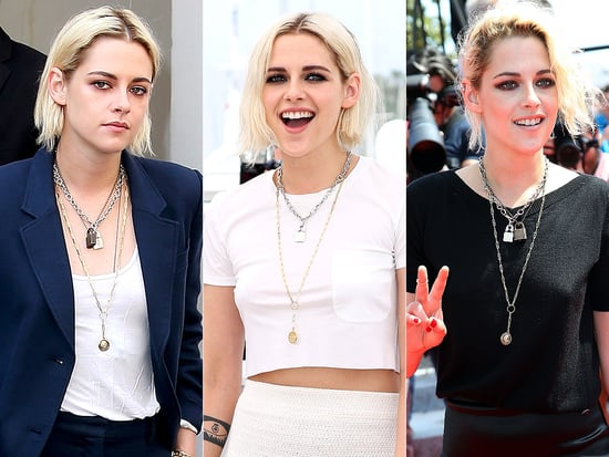 Want to Channel Kristen Stewart's Cool-Girl Vibe? Check Out Her 8 Style Rules!