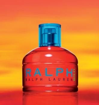 Fragrance Review: Ralph Lauren Wild