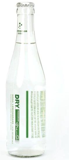 Happy Hour: Dry Soda