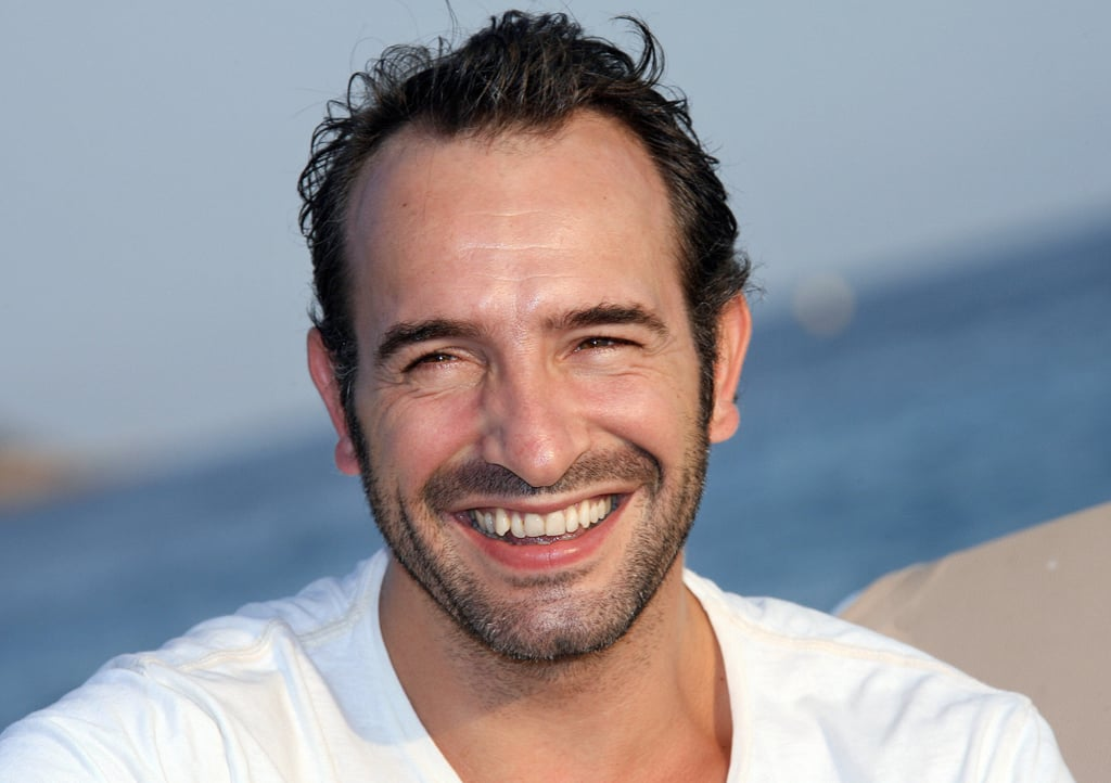 Jean dujardin biography and trivia popsugar celebrity for Jean dujardin photo