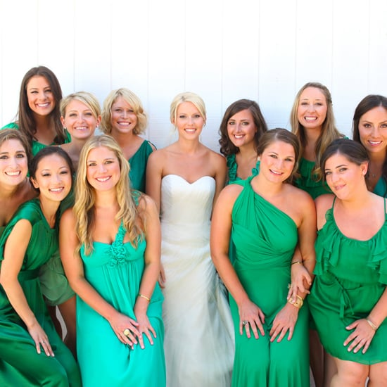 Real Wedding Traditions