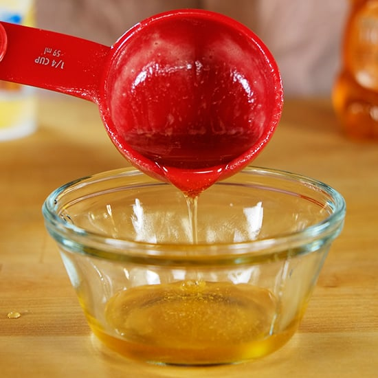 How to Measure Honey and Other Sticky Ingredients | Video