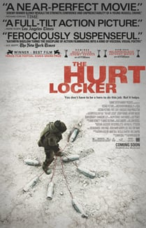 The Hurt Locker Is the 2010 Oscar Winner For Best Picture 2010-03-07 21:09:58