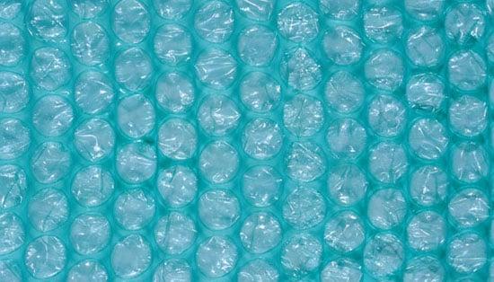 Did Your Pet Appreciate Bubble Wrap?