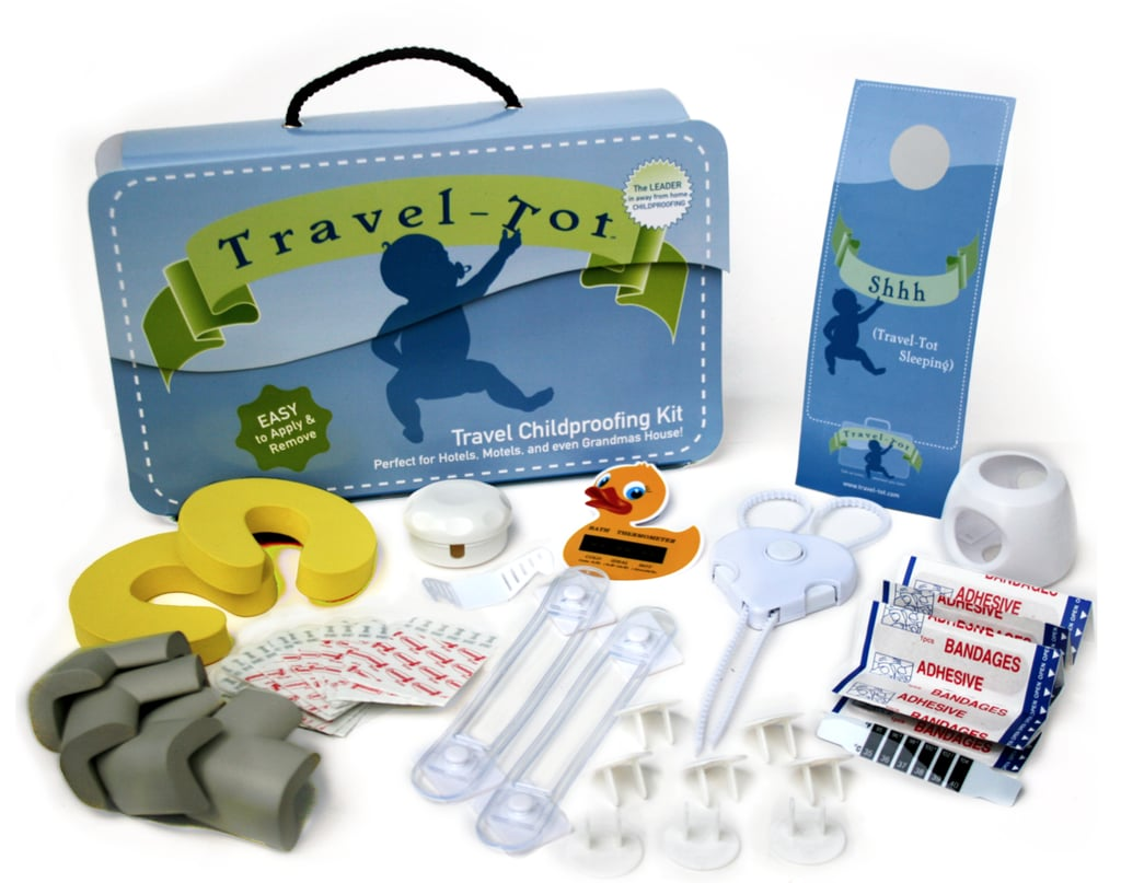 A Childproofing Kit