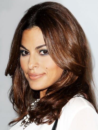 Exclusive: Why Eva Mendes Loves Walgreens and Doesn't Care About Being Thin