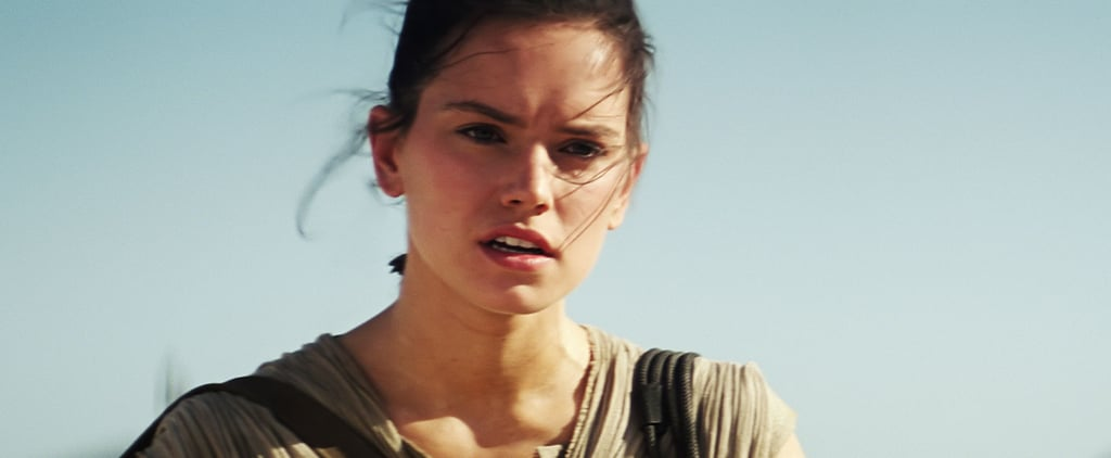 A New Star Wars Theory About Rey's Parents Has Surfaced, and It's a Doozy