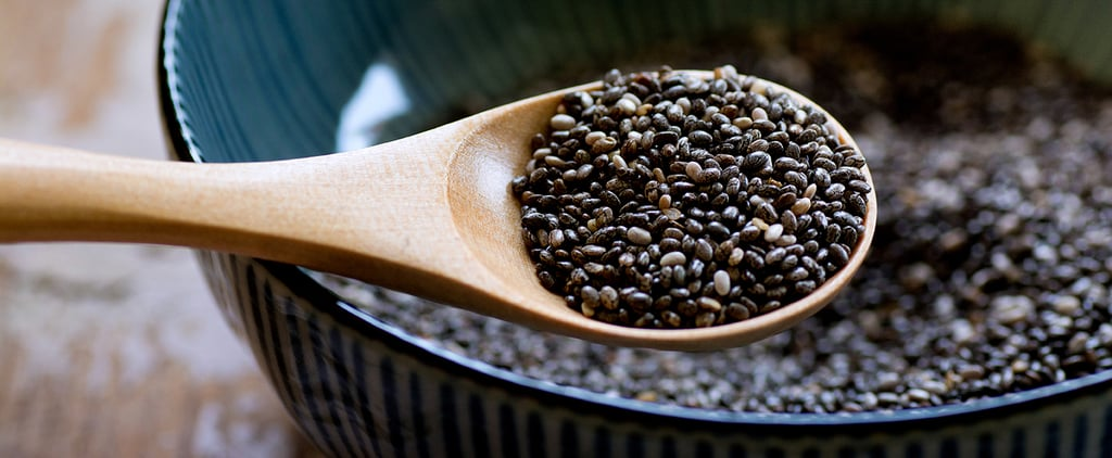 If You're Eating Chia Seeds Like This, You're Doing It All Wrong