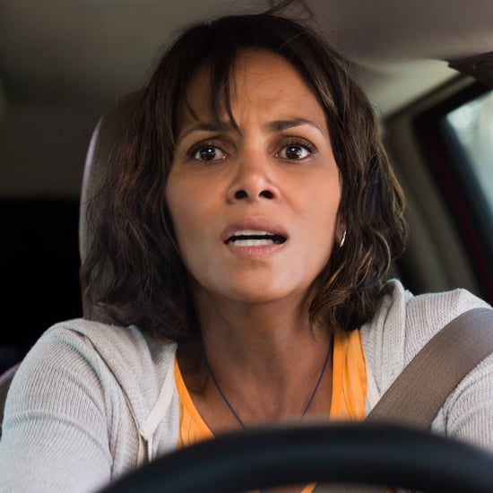 Halle Berry in the Trailer For Kidnap