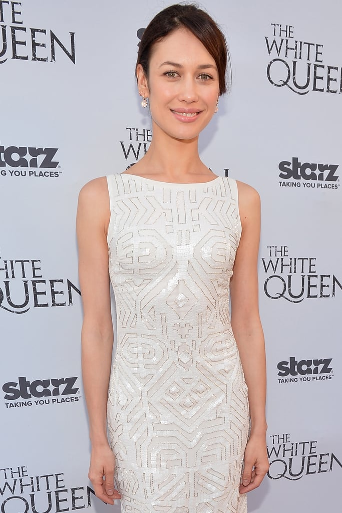 Olga Kurylenko joined The Water Diviner, Russell Crowe's directorial debut. She'll star opposite Crowe in the WWI-set film.