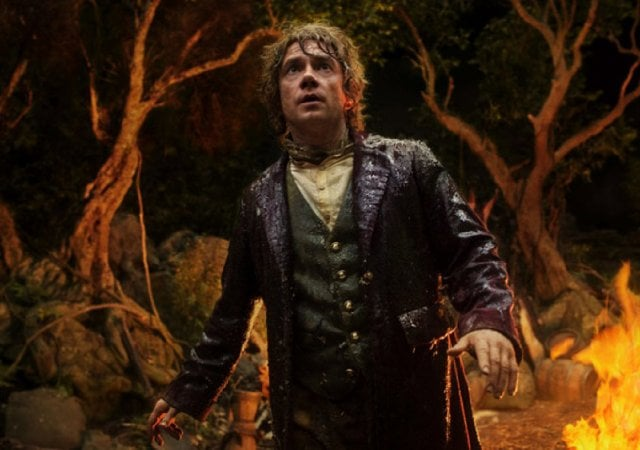 Peter Jackson Announces The Hobbit Will Be Three Films