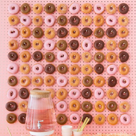 Doughnut Walls