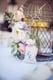 Birdcage Table Decor