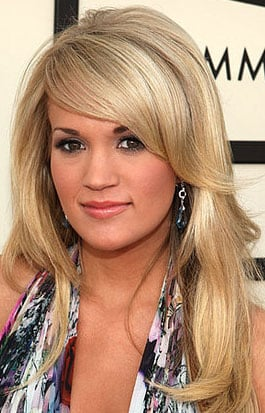 Love It or Hate It? Carrie Underwood's Grammys Look
