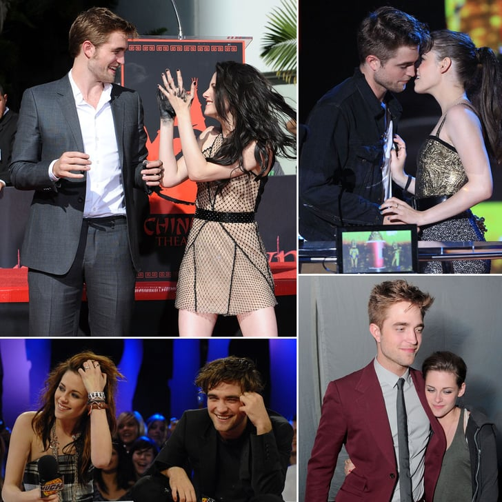 Happy Birthday, Kristen!See Her Sweetest Moments With Robert
