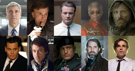 Who Is the Best Dramatic Actor of 2009?