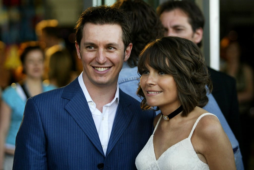 2003: Rove McManus and Belinda Emmett