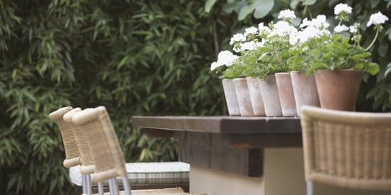 7 DIY Projects That Will Maximize Your Outdoor Space
