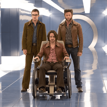 X-Men: Days of Future Past Teaser
