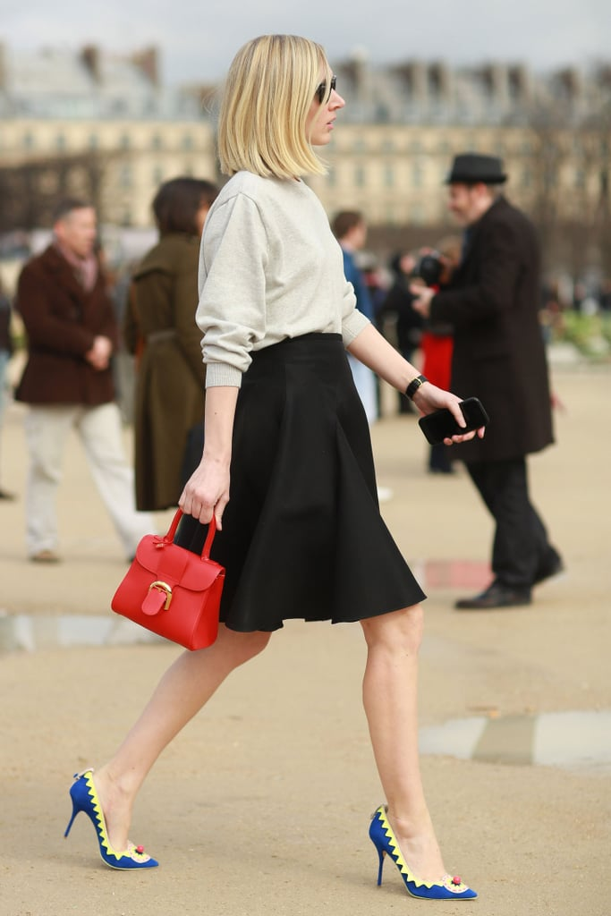 PFW Street Style Day Five