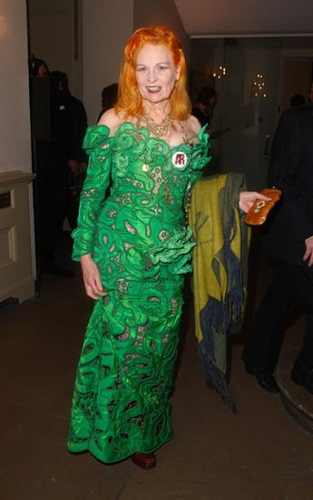 Vivienne Westwood & London Musici Orchestra In AID Of NSPCC