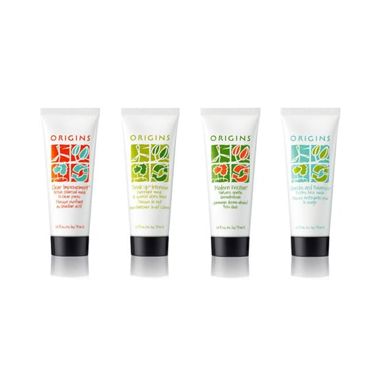 In honor of Earth Month, Origins is outfitting four fan favorites in new travel-size packaging. My personal favorite is the Clear Improvement Mask ($19), which contains charcoal to deeply cleanse. During the week of April 21-28, Origins will plant one tree per bottle sold. I can never pass up an opportunity to do something good for Mother Earth (and my skin, too).  — Jessica Cruel